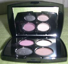 Lancome Color Design Eye Shadow~Latte~Garnet Sensation~Mochaccino~The New Black