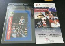 1991 Classic WWF Superstars #31 Rowdy Roddy Piper  AUTO AUTOGRAPH  *JSA CERT*