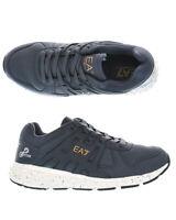 Emporio Armani Ea7 Shoes Sneaker Man Grey X8X015XK018 F0008 Sz.8,5 MAKE OFFER