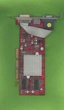 ATI Power color tarjeta gráfica r92le-c3s 128mb