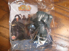 Burger King Kids Meal Toy - Star Wars Episode III - Super Battle Droid - 2005