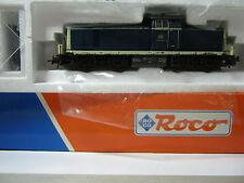 Digital Roco HO 43459 Diesel - Lok BtrNr 290 288-0 DB (RG/AX/79S1)