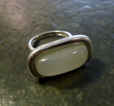 51-100 (mm) Mondstein Ø 16,2 Echtschmuck aus Sterlingsilber