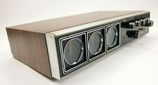 Vintage Panasonic Stereo Receiver AM FM Multiplex RE 7680 Made In Japan