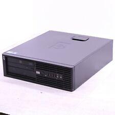 Hp Z200 Windows 10 Desktop PC Intel I5 650 3.2Ghz 4GB 500GB HDD Wifi