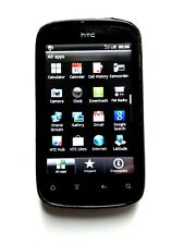 "HTC Explorer PJ03100 1GB Black Unlocked Smartphone "" O2 """