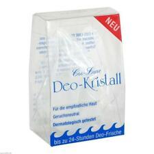 DEO MINERAL Kristall Stein 1 St