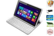 "Cheap Acer Iconia Tablet w701 11.6"" Core i3 3227U 1.9Ghz 4GB 120GB SSD Win 8 3G"