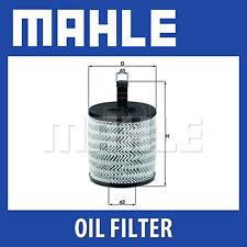 Mahle Oil Filter OX556D - Fits VW Toureg V10 - Genuine Part