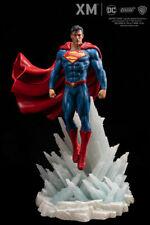DC Batman Comics SUPERMAN Rebirth Premium Collectibles statue XM STUDIOS 1/6