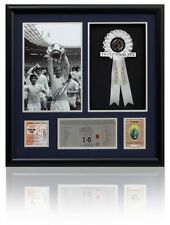 Retired Players C Sport Signed Football Prints