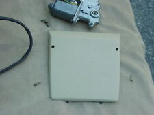 VOLVO 740 760 940 960 Power Sunroof MOTOR COVER ALONE IN BEIGE
