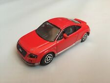Audi TT (Red)  Realtoy Made In China
