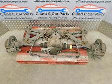 BMW Z3 Rear Diff and Subframe Differential Carrier LSD 3.46 Ratio E36 7500855