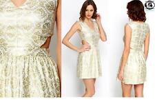 Unbranded Polyamide Mini Sleeveless Dresses for Women