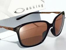 NEW* OAKLEY Game Changer Brown Square frame w/ Brown Lens Sunglass 009291-05