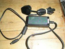 Jentec JTA0202Y AC Power Adapter 5 Pin Mini Din 5V 2A / 12V 2A LACIE Porshe
