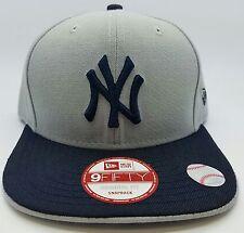 NEW YORK NY Yankees  MLB New Era 9Fifty 2Tones Snapback Hat/Cap
