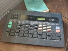 Vintage 1980s Yamaha RX7 Drum Machine