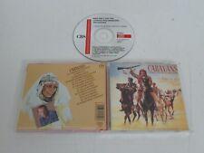 Caravans/ Soundtrack/ Mike Batt (CBS 467030 2)CD Album