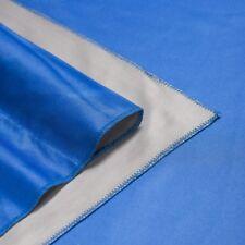 walimex pro 2in1 Stoffhintergrund 2,85x6m, zweiseitig: blau/grau