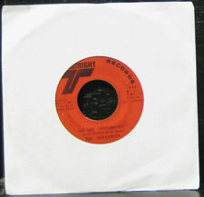 """The Notations At The Crossroads / A New Day VG- 7"""" Soul 45 Chicago Twinight 148"""