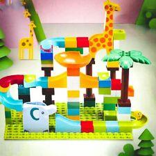 LEGO DUPLO HUBELINO juego de construccion con canicas.