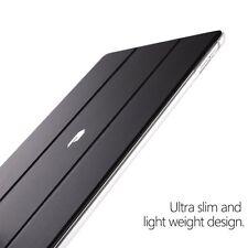 Poetic Slimline【Slim-Fit】Cover Stand Folio Case For Apple iPad Pro 10.5  Black