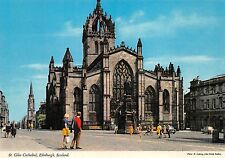 BT18285 st gules cathedral edinburgh  scotland