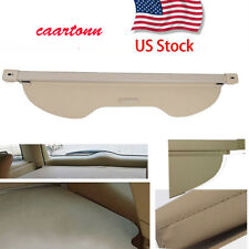 Retractable Trunk Luggage Security Cargo Cover Shade for 2013-2019 Ford Escape