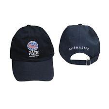 PADI Basecap - Divemaster - 82100