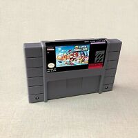 Super Mario ALL Series Game 16 bit Cartridge Console US Version Nintendo SNES