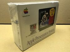 NEW FACTORY SEALED/NIB -Apple Multimedia Presentation System Vintage Collectible