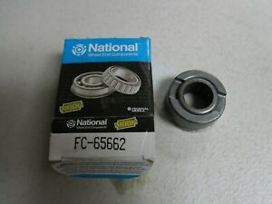 National FC65662 Clutch Pilot Bearing fits Ford 1970 - 1996