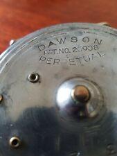 Dawson Perpetual Fly Reel