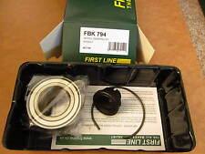 RENAULT Clio mk2 Phase 2 KIT CUSCINETTO RUOTA POSTERIORE FIRSTLINE fbk794
