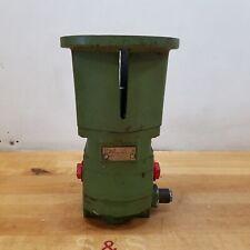 "Viking Pump SG-0782-A0V Spur Gear Pump, 2"" Shaft Length, 5/8"" Shaft Diameter"