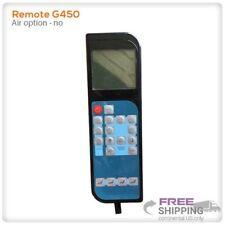Pedicure Spa massage chair controller remote control G-450