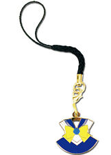 *NEW* Sailor Moon: Sailor Uranus Costume Cell Phone Charm by GE Animation