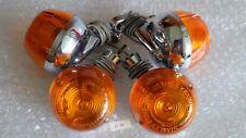 HONDA CB100 CB125 CL100 S110 S90Z SL100 SL125 XL100 XL125 Turn Signal Winker NOS
