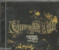 CYPRESS HILL - Greatest hits from the bong CD 2006 MINT