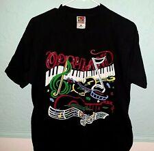 Vintage 90's Opryland Nashville Music Souvenir T-Shirt- Large Single Stitch Usa