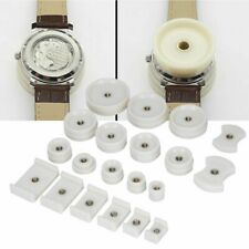 20x Dies Set Kits For Watch Case Back & Crystal Glass Press Watch Repair Supply
