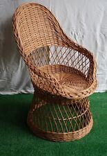 chaise fauteuil à accoudoirs jardin Conservation salle à manger naturel