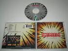 Scorpions/Face the Heat (Mercury / 518 280-2) CD Album