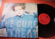 THE CURE , ROBERT SMITH , ENTREAT LP ALBUM (MADE IN  VENEZUELA ) NO RSD