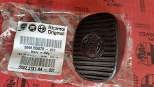 COPRIPEDALE FRENO ALFA ROMEO 147 - GT 46755870 ORIGINALE