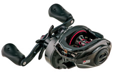 New Abu Garcia 10BB Revo SX 6.6:1 Baitcasting Fishing Reel REVO4 Right Hand