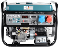 KS10000E-1/3 Stromerzeuger Könner & Söhnen Stromaggregat