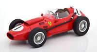 1:18 CMR Ferrari Dino 246 Winner GP Great Britain Collins 1958